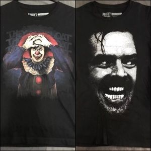 2 Fright Rags Tees Bundle for @oosandra
